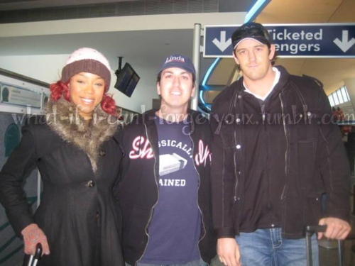 Dating for sex: is alicia fox dating wade barrett