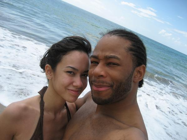 Pro Wrestling Pix : Jay Lethal and Miss April Photo Gallery