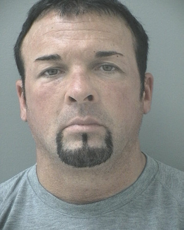 Buff Bagwell arrested in 2012