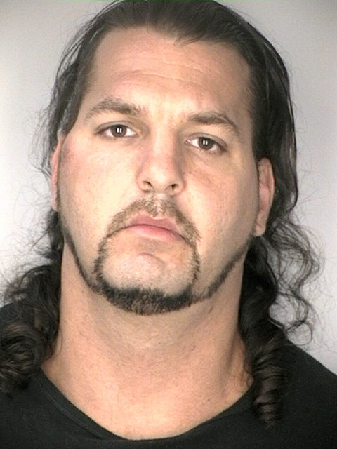 Chris Kanyon - Pro Wrestler