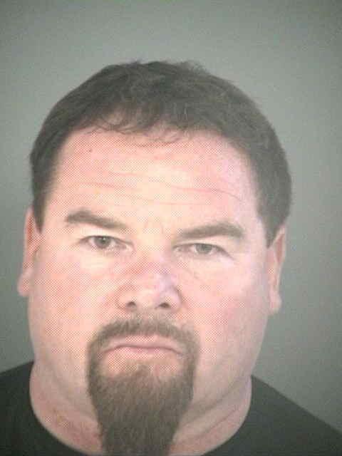 Jim Neidhart arrested again
