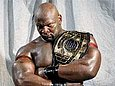 Ahmed Johnson