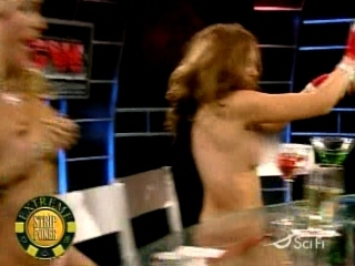 Very pity wwe divas ecw strip poker uncensored
