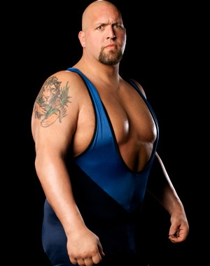 Big Show - WWE Wrestler
