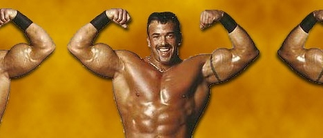 Buff Bagwell - Former WCW Superstar