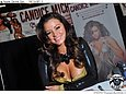 There are many fansites on Candice Michelle