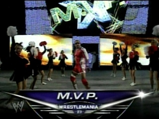 Show: number one contender pour le 1er ppv 009