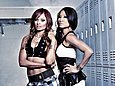 Christy Hemme's boyfriend is Charley Patterson