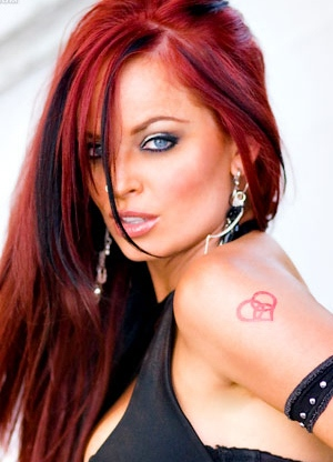 Christy Hemme is well known for her nude pictorial in the April 2005 issue of Playboy. Before appearing nude in the magazine, Hemme at the time got the permission of her father, who had previously requested that she never pose nude