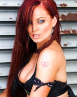 This a pretty good Christy Hemme fansite if I do say so myself