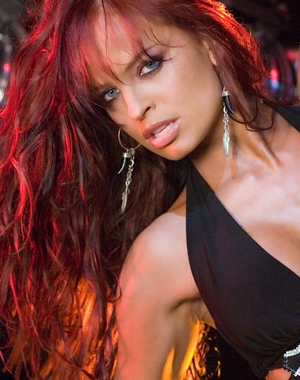 Christy Hemme is a former WWE Diva