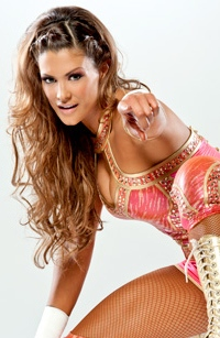HOME » PROFILES » NON-AFFILIATED » EVE TORRES