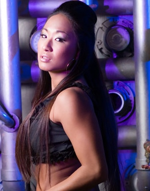 Gail Kim fansite