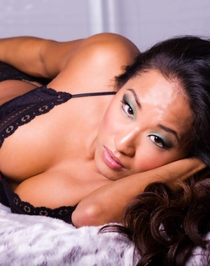 Gail Kim boyfriend is Robert Irvine