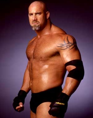Bill Goldberg wishes he was in MMA