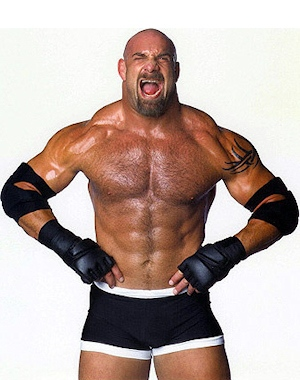 Bill Goldberg is looking to return