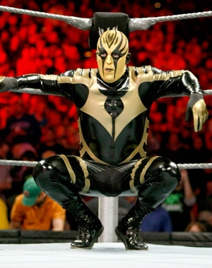 Goldust is not gay