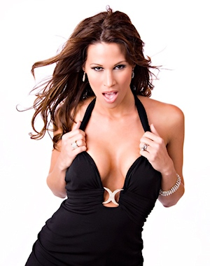 Karen Jarrett is hot
