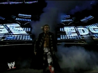 The Rated R Superstars Is In The Ring 161