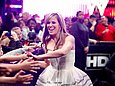 Lilian Garcia is leaving WWE
