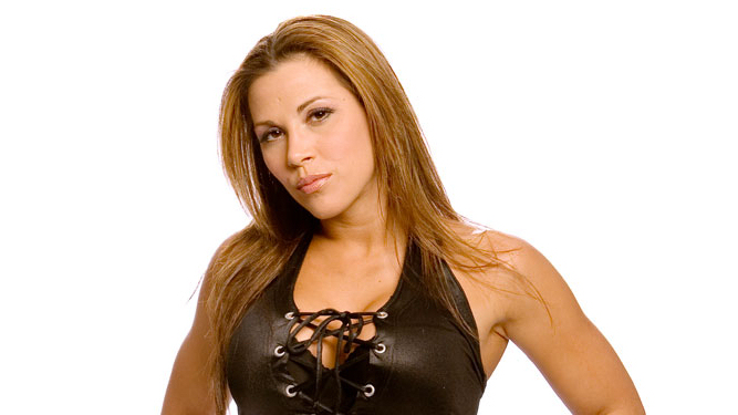 Mickie James Video Porn 18