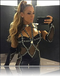 Of neidhart pictures naked natalie