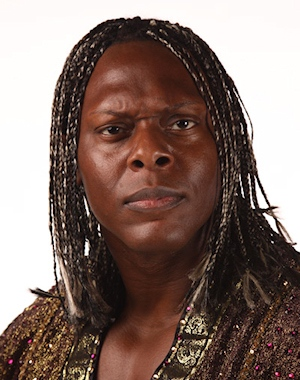 Orlando Jordan - TNA Superstar
