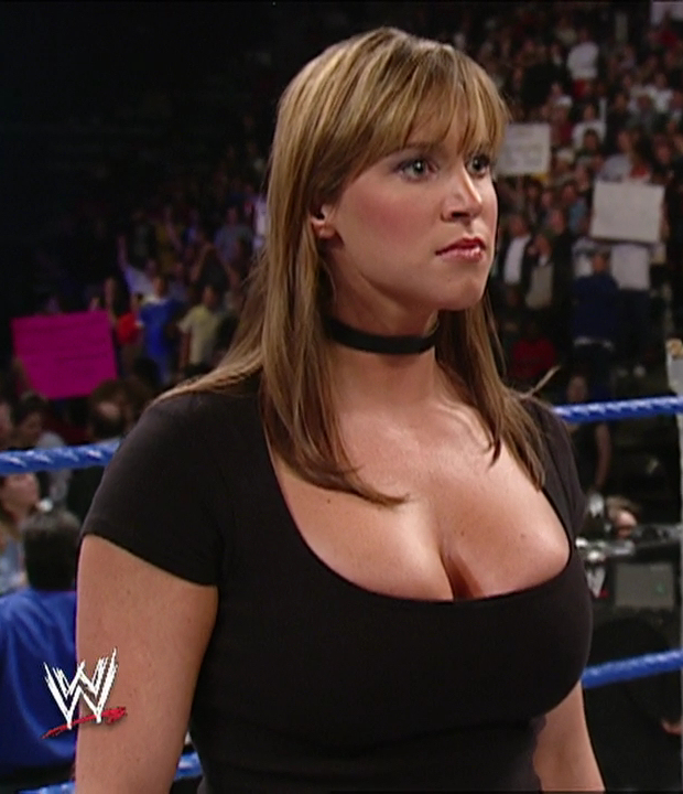 Stephanie mcmahon breast implant