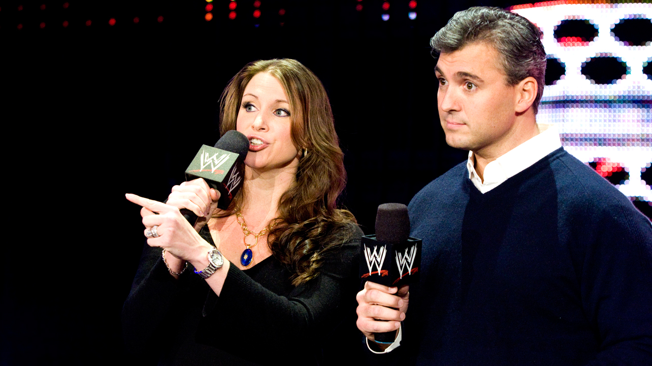 Stephanie Mcmahon Gallery