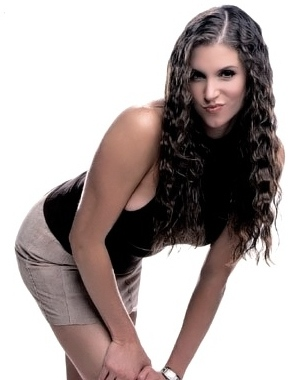 Stephanie McMahon was stripped naked in WWE