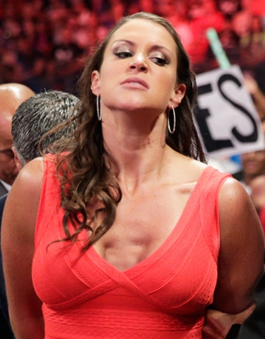 stephanie mcmahon naked