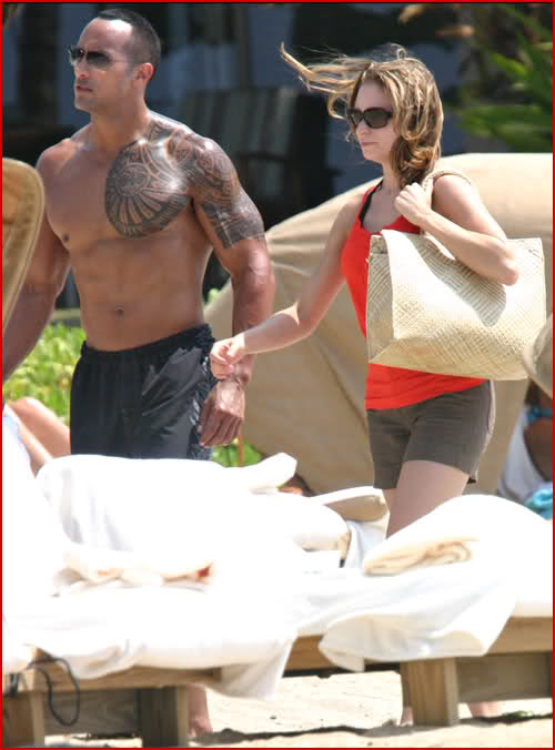 Is the rock still dating lauren hashian. act broadband review in bangalore dating.
