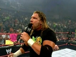 Segment Triple H , Undertaker , Dead Game ! 005