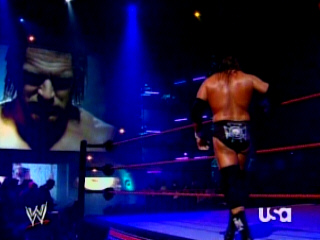 Segment Triple H , Undertaker , Dead Game ! 228