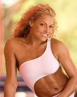 Trish Stratus is hot