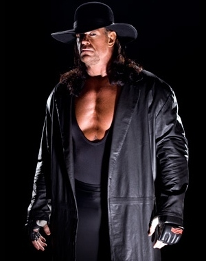 Undertaker - WWE Superstar