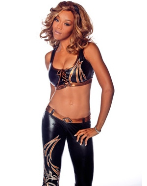 WWE Diva Alicia Fox has never posed nude