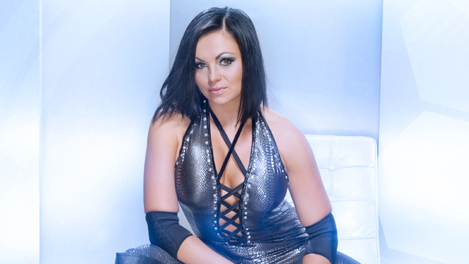 Aksana Black Hair