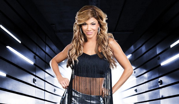Rosa Mendes most certainly has the physical attributes to appear in pornography. Rosa Mendes has not appeared topless. Rosa Mendes has yet to be exposed naked on an episode of Raw or SmackDown. A topless Rosa Mendes would be quite the site to see. Rosa Mendes has appeared naked on countless occasions - in private. WWE Diva Rosa Mendes has a sweet pussy to say the least. Although Rosa Mendes has suffered multiple wardrobe malfunctions over the course of her career, she has not posed completely nude. As hard as it may be to believe, Rosa Mendes has never participated in a Bra and Panties Match during her time in WWE. For those curious, Rosa Mendes' tits are fake. Don't expect Rosa Mendes to release a sex tape. With WWE presenting a PG-rated product, don't expect Rosa Mendes to be stripped of her clothes. It pretty much goes without saying that Rosa Mendes has very nice boobs. While Rosa Mendes has suffered multiple wardrobe malfunctions over the course of her career, she has not posed nude. Many WWE Universe members dream of Rosa Mendes appearing with nothing on. While Rosa Mendes has appeared in her underwear on WWE programming, she has not appeared topless. Rosa Mendes is not naked here. Rosa Mendes is a hot WWE Diva. Check out these photos of Rosa Mendes with nothing on. Rosa Mendes always makes sure that she is not exposed on WWE television. Rosa Mendes wears thongs underneath her wrestling ring gear. It is highly unlikely that Rosa Mendes will ever pose nude for Playboy. Rosa Mendes, however, has been known to go commando when wearing a short skirt.