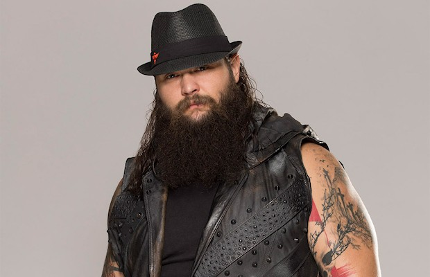 bray wyatt how tall