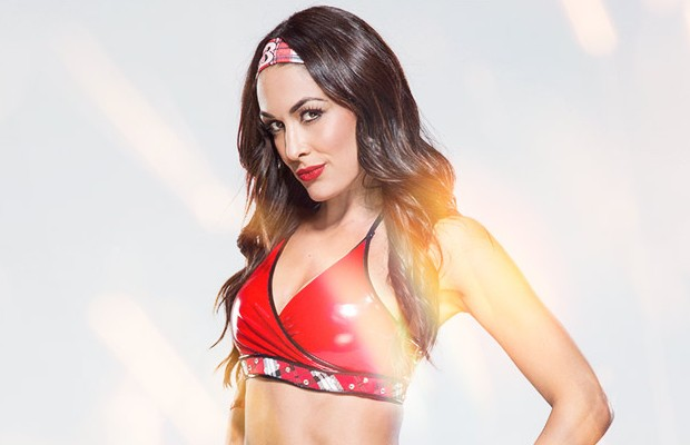 Brie Bella most certainly has the physical attributes to take part in pornography. Brie Bella has not appeared topless. Brie Bella has yet been exposed naked on WWE programming. A topless Brie Bella would be quite the site to see. Brie Bella has appeared naked on countless occasions - in private. WWE Diva Brie Bella has a sweet pussy to say the least. Although Brie Bella has suffered multiple wardrobe malfunctions over the course of her WWE career, she has not posed completely nude. As hard as it may be to believe, Brie Bella has never participated in a Bra and Panties Match during her WWE tenure. For those wondering, Brie Bella's tits are real. Don't expect Brie Bella to release a sex tape with Daniel Bryan. With WWE presenting a PG-rated product, don't expect Brie Bella to be stripped of her clothes. It pretty much goes without saying that Brie Bella has very nice boobs. While Brie Bella has suffered multiple wardrobe malfunctions over the course of her career, she has not posed nude. Many WWE fans dream of Brie Bella appearing with nothing on. While Brie Bella has appeared in her bra on WWE programming, she has not appeared topless. Brie is not naked here. Brie Bella is a hot WWE Diva. Check out these photos of Brie Bella with nothing on. Brie Bella always makes sure that she is not exposed on WWE television. Brie Bella wears thongs underneath her ring gear. It is highly unlikely that Brie Bella will ever pose nude for Playboy. Brie Bella, however, has been known to go commando when wearing a short skirt.
