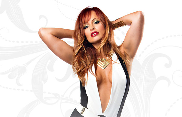 Christy Hemme has a nice ass. Christy Hemme has write with her feet. Christy Hemme is a hot TNA Knockout.