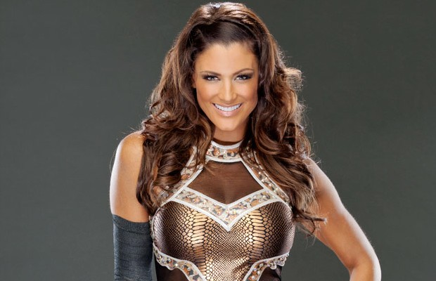 Eve Torres has never posed naked for Playboy. Eve Torres has never posed nude. Eve Torres in a bikini. There are numerous fansites on Eve Torres.