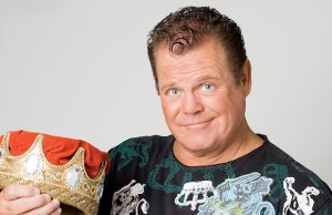 "Jerry ""The King"" Lawler"
