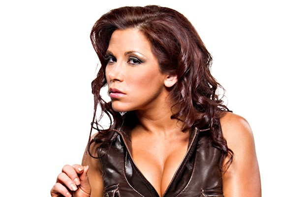 mickie james nude ass