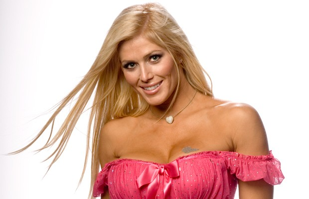 Torrie wilson naked and nude why