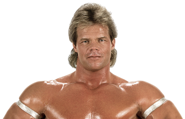 Tips: Lex Luger, 2017s chic hair style of the cool mysterious  celebrity