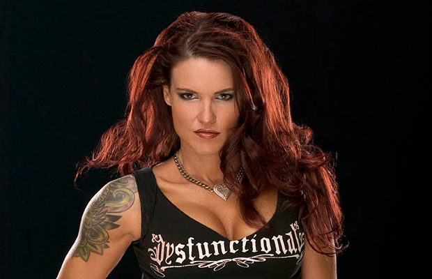 WWE Hall of Famer Lita
