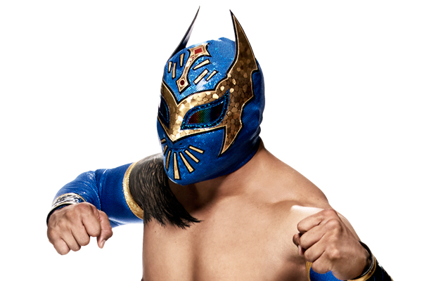 sin cara unmasked photos backstage news