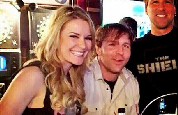 Dean Ambrose (Jonathan Good) Bio - Wife - Real Name - Pics